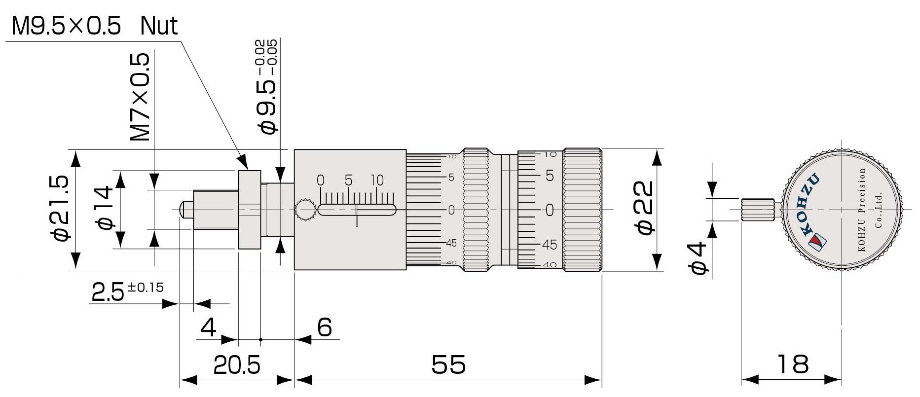 FPP03-13 Drawing