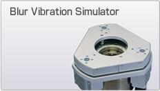 Blur Vibration Simulater