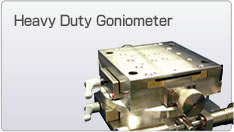 Heavy Duty Goniometer