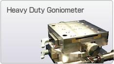 Heavy Duty Goniometer