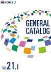 General Catalog Vol.21